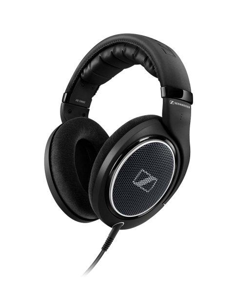 [Amazon-Blitzangebote] Sennheiser HD 598 Special edition schwarz für 119€