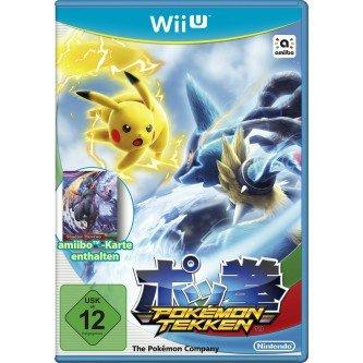 Pokémon Tekken für 49,99 € (Müller Onlineshop Sonntagsknüller)
