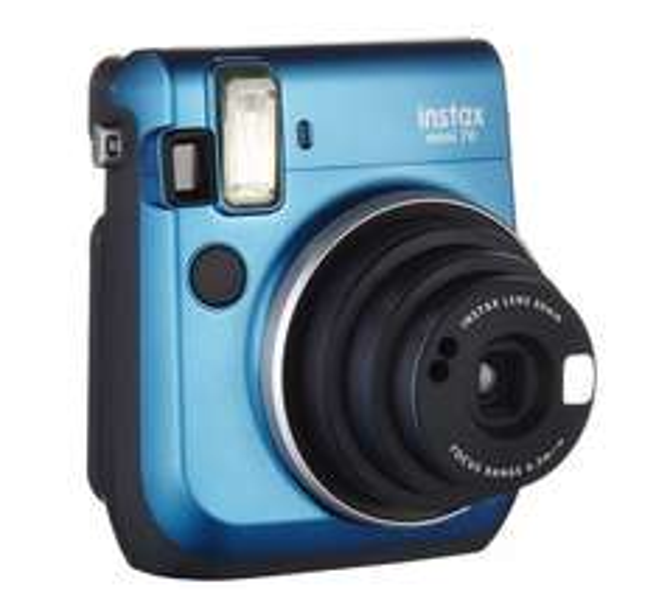 [Amazon] Fujifilm Instax Mini 70 Sofortbildkamera für 67,96 €