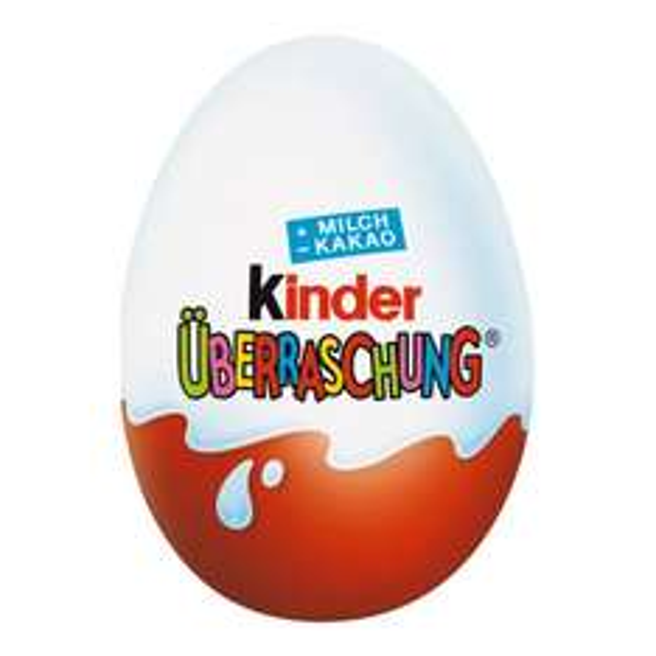 KINDER Überraschungs-Ei 44ct bei PENNY 21.3-26.3