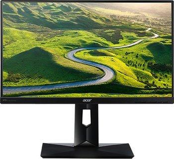 ACER CB241H 24 Zoll Full-HD Monitor  (DVI, HDMI, 1ms Reaktionszeit, Höhenverstellbar, Pivot-Funktion, EEK B, TN Panel) schwarz für 169 € > [amazon.de] u. [mediamarkt.de] > Abholung