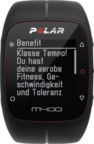[EBAY.DE] Polar M400 HR -- GPS-Trainingsuhr mit Herzfrequenzsensor -- AUSVERKAUFT!!!