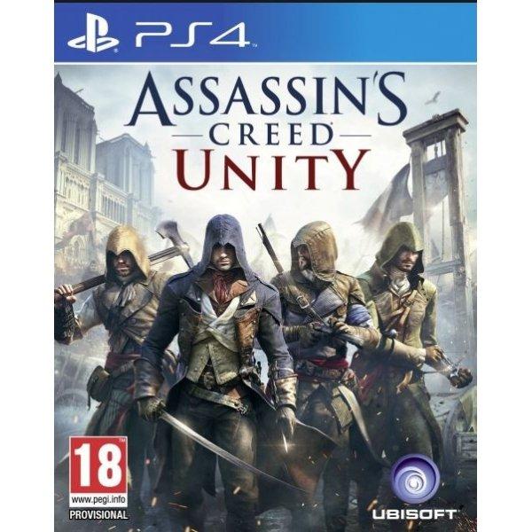 [shop4de] Assassin's Creed: Unity [PS4] / [XO] für 14,98€ inkl. Versand
