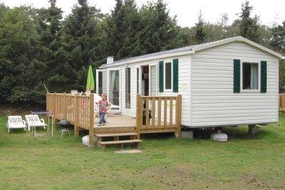 Campingplatz Duinrell 1 Woche Mobilehome inkl. Freizeitpark bis 5 Personen 199,-Euro Aldi reisen