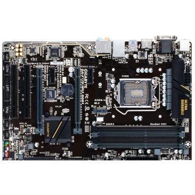 Gigabyte GA-Z170-HD3 DDR3 Mainboard für 89,71 € @ DotComp.de