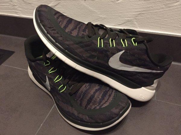 [Lokal Zweibrücken] Nike Outlet 50% auf bereits reduzierte Schuhe (Einzelpaare) z.B. Nike Free 5.0