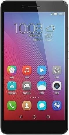 [digitec.ch]Huawei Honor 5x in grau und silber 199 CHF(182 Euro)