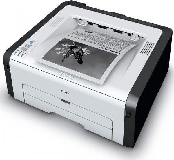 Günstige Laserdrucker zu Ostern (oder vielleicht auch zum Semesterbeginn) bzw. Beschriftungsgerät (zum Ordnung schaffen) @ office-partner