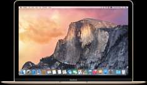 """ABGELAUFEN (MM Schweiz!) Apple Macbook 12"""" 8GB 256GB für 999 CHF"""