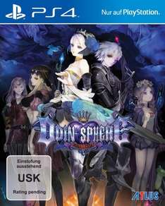[amazon] Odin Sphere Leifthrasir PS4 Vorbestellung 39,99 €
