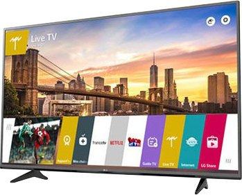 LG 65UF680V UHD LED TV HD für 1369 @ eBay **Update: noch günstiger**