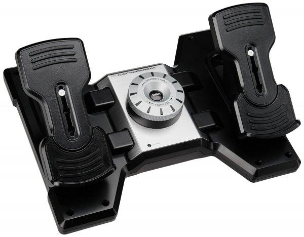 [redcoon] Saitek ProFlight Rudder Pedals für 109,99€ bzw 134,99€