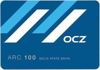 [Cyberport] OCZ Arc 100 SSD mit 480GB (MLC + 3jährige Shield-Garantie) für 122,89€
