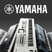 Yamaha Synth Book [iOS] - Yamaha Synthesizer