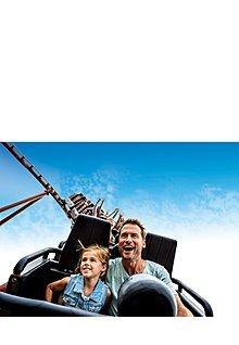 [brandsforfriends] Tickets für den Freizeitpark Slagharen für 7,99€ (bis Juli 2017 gültig)