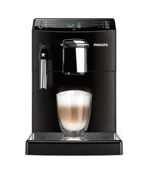 [Real] Philips HD8841/01 Kaffeevollautomat (Saeco-Technologie, CoffeeSwitch für Kaffee und Espresso, keramisches Mahlwerk, entnehmbare Brühgruppe) für 295,20€ versandkostenfrei