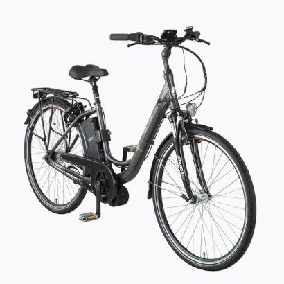 [ALDI Nord] Pedelec City Bike mit Mittelmotor ab 29.03.