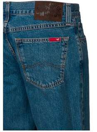 [Outlet46] Mustang Herren Jeans für 7,99€ inkl. Versand statt ca. 17€