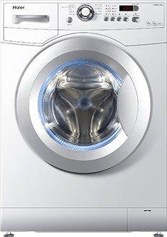 Haier HW100-1479N Waschmaschine für 353 € inkl. Lieferung bis zur Verwendungsstelle - EEK A+++, 10kg, 1400 U/min [computeruniverse]
