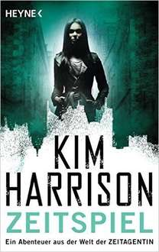 "0€ ebook ""Zeitspiel"" von Kim Harrison (Kindle Single) Kindle Edition"