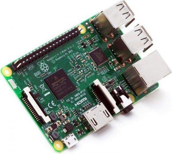 [Reichelt.de Elektronik] Raspberry Pi 3 - 39,90 € - versandkostenfrei gesamte Bestellung NUR HEUTE