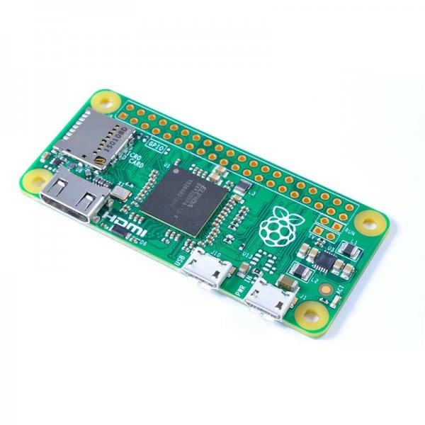 [ThePiHut] Raspberry Pi Zero für 10,47€