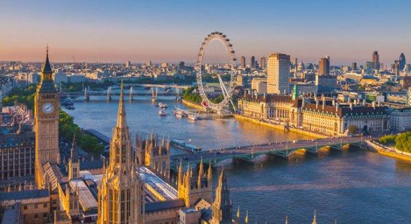 10% auf Flug nach London (Ryanair) – Flüge ab 17,98 Hin- & Rückflug!
