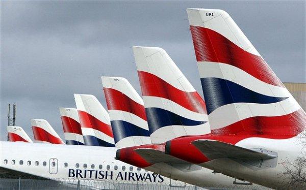 (Qipu) Ab 249 Euro Buchungswert bei British Airways Cashback + zzgl. 50 Euro amazon-Gutschein