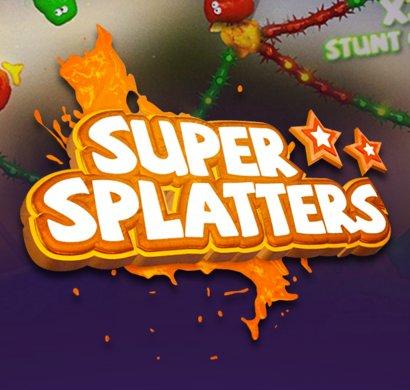 [Steam] Super Splatters für $1.50 (ca. 1,34€) @ Chrono.gg