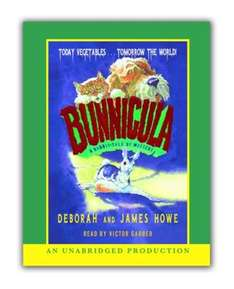Bunnicula: A Rabbit-Tale of Mystery (Englisches Hörbuch / DRM-frei)