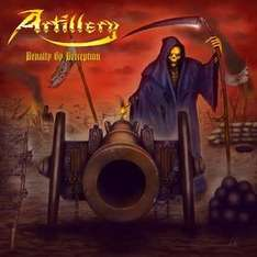 Artillery - Penalty By Perception kostenlos anhören