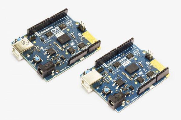 Arduino 101 Videotraining (Englisch)