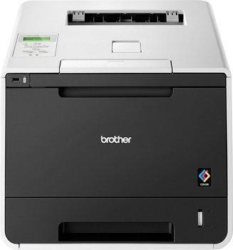 @office-partner.de | Brother HL-L8250CDN Duplex Farblaserdrucker für effektiv 94,52