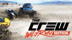 "25€ / The Crew ""Wild Run Edition"" XBOX Store"