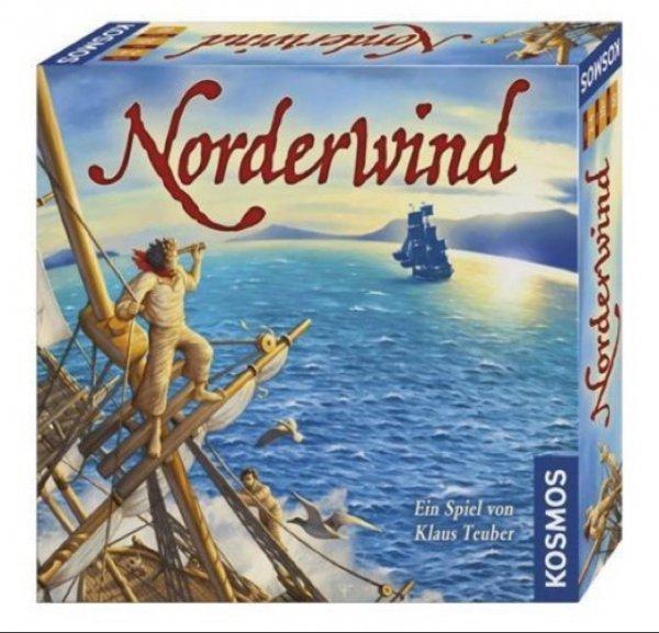 Norderwind [LOKAL HANNOVER HUGENDUBEL]