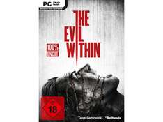 [Saturn] The Evil Within PC Version für 4,99€ bei Abholung im Markt