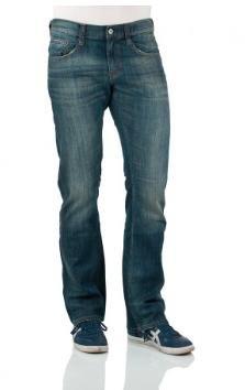 "[Jeans Direct] Mustang Herren Jeans ""Oregon Bootcut"" für 24,95€ (+3,90€ VSK) statt ca. 41€"