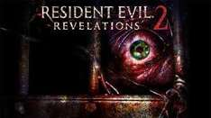 [STEAM] Resident Evil Revelations 2 / Biohazard Revelations 2 [EPISODE 1] für 1,01 EUR