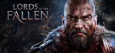 [Steam] Lords Of The Fallen Digital Deluxe Edition für 3,99€ @ indigala