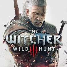 [PSN] The Witcher 3: Wild Hunt PS4 für 29,99€