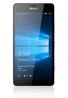 Lumia 950 DS (Dual-Sim) für 439,99 Euro bei Amazon Marketplace