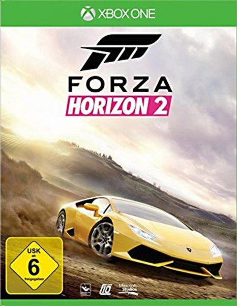 [Conrad] Forza Horizon 2 (Xbox One) (Disc) für 17,96€