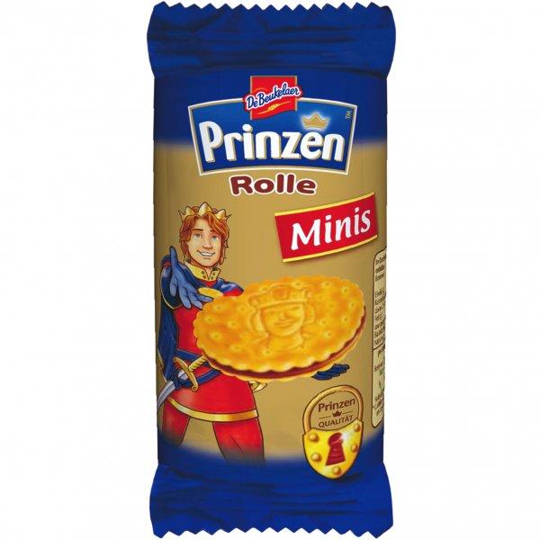 [Mc Donalds NRW] Gratis Mini-Prinzenrolle für jeden Gast ab Ostersonntag 27.03.16