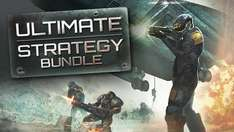 [Steam] Ultimate Strategy Bundle (bis zu 9 Titel, 4 mit Sammelkarten) ab 1,00€ @ Bundle Stars
