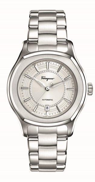 Ferragamo Automatik Uhr Swiss Made (ETA 2824) für €398 bei Amazon