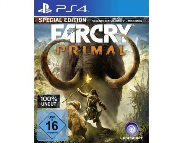 [4u2play] Far Cry Primal Special Edition (100% Uncut) (Playstation 4)