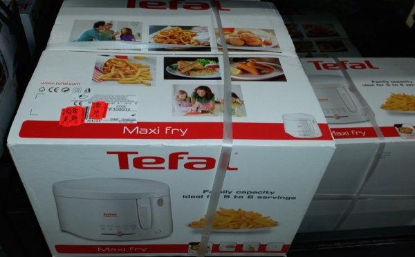 [Kaufland Bad Dürrheim] Tefal Maxi Fry Fritteuse für nur 19,99€
