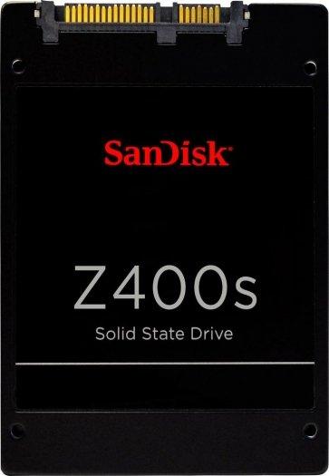 [Digitalo] Sandisk Z400s SSD 256GB SATA (MLC) für 58,20€ versandkostenfrei