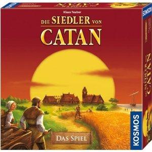 [Amazon] Siedler von Catan (Basisspiel) Edition 2015 19,99 € für Prime Kunden