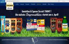 [Vorabinfo] Thomy Aktion startet am 04.04.2016
